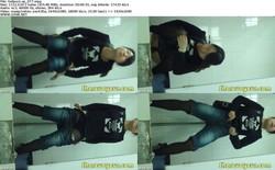China voyeur Woman Toliet 75 – 100