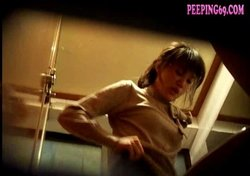 盗撮韓国トイレおしっこ Voyeur Spycam Korean Toilet Pee 7