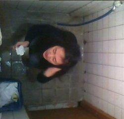 盗撮韓国トイレおしっこ Voyeur Spycam Korean Toilet Pee 8