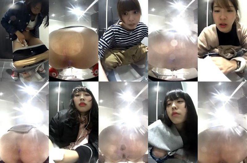 VIPな女子トイレ10-20