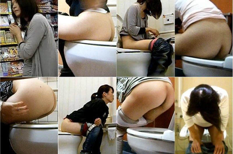 Japanese toilet style.No,135